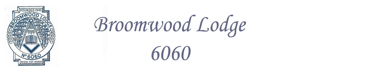 Broomwood Lodge 6060